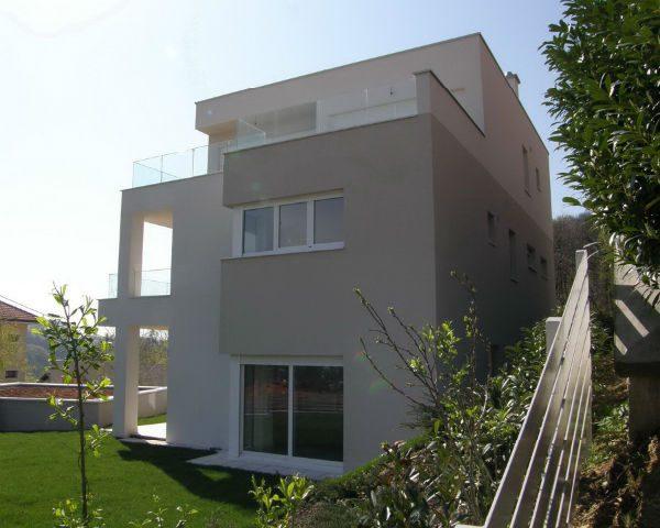 Villa Grof